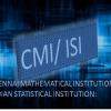 CMI/ISI Admissions