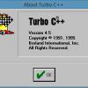 Why I should not use Turbo C?